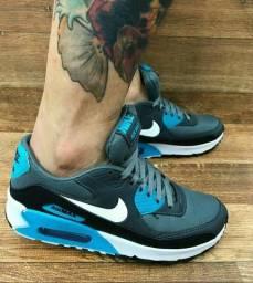 Tênis Nike Air Max 90 Masculino