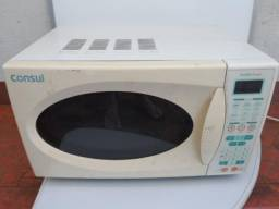 Microondas com defeito nos botões - Consul