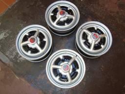 Rodas Novas Ford - Corcel GT