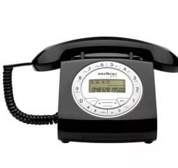 Vendo telefone com fio Intelbras tc 8312
