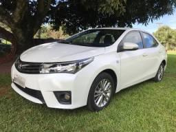 Corolla XEI, 2.0 2014/2015 - 2015