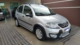 Citroen C3 XTR 1.4 Flex 2010 Financio - 2010