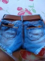 Short veste 34