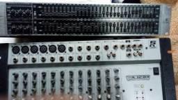 Mesa / equalizador