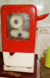 Maquina de suco de laranja
