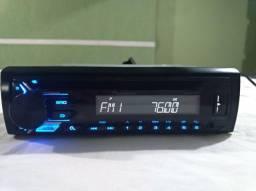 Rádio Pioneer Mixtrax TOP - 4 RCA - 2 Cores - Semi Novo ( PREÇO FINAL )