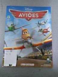 Album avião