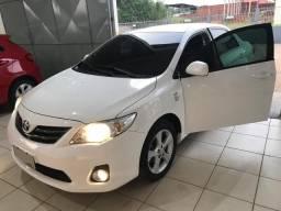 Corolla 2014 GLi 1.8 Automático Super Conservado - 2014
