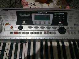 Pra vender logo teclado Michael kam 500