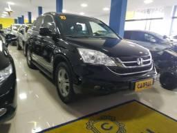 CRV EXL automático 2010 - 2010