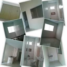 Casa Kitnet individual no Centro de Formoso do Araguaia/TO