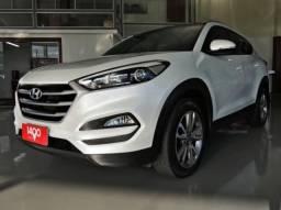 Hyundai Tucson TURBO GL 1.6.GDI AUT ECOSHIFT 4P - 2018