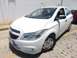 CHEVROLET ONIX 1.0 MPFI JOY 8V FLEX 4P MANUAL. - 2018
