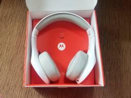 Headphone Mototorola Bluetooth