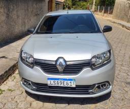 Renault Logan 2015 kit gás
