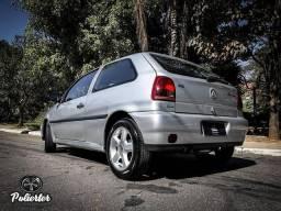 Usado, Vendo ou troco rodas do Gol Gti 16v marca Zunky 460 comprar usado  São Paulo