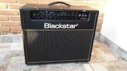 Amplificador de Guitarra Blackstar Ht Club 40 comprar usado  São José dos Campos