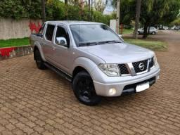 Nissan Frontier SEL 4x4 Automática
