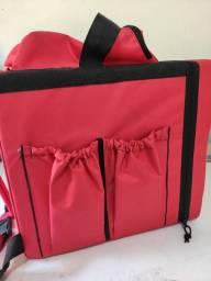 Bag mochila para entregadores