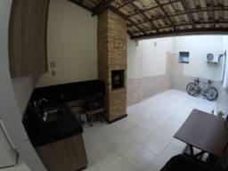 Apartamento B. Cidade Nova, Térreo, 114 m², 3 qts/suite. Área gourmet. Valor 220 mil