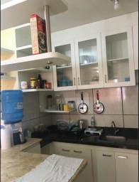 Lindo Apartamento Mobiliado no Tabapua