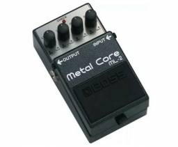 Pedal Boss Ml-2 Metal Core