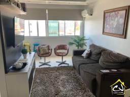 Verão 2020 - Apartamento c/ 2 Quartos - Centro - 6 Quadras Mar - Prainha
