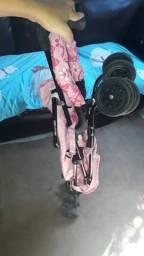 Vendo carrinho de menina