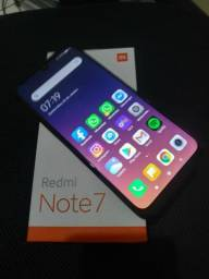 Xiaomi Redmi Note 7 - 32/3 GB - VENDO/TROCO