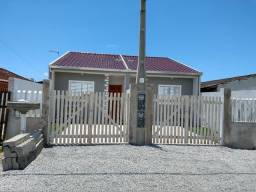 Casa na praia Santa Terezinha pontal do Paraná