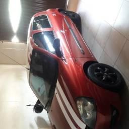 Carro Renult Clio 2011/2012 - 2012