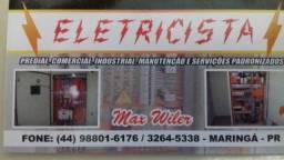Eletricista / eletrotecnico