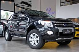 RANGER 2015/2015 2.5 XLT 4X2 CD 16V FLEX 4P MANUAL - 2015