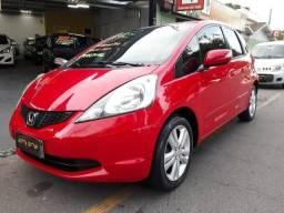 Honda Fit 1.4 LX Automático - 2012