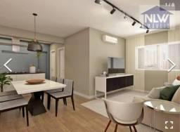 Apartamento à venda, 58 m² por R$ 813.000,00 - Recanto Campo Belo - São Paulo/SP