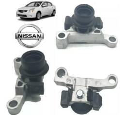Coxim Hidraulico Motor Lado Esquerdo Nissan Sentra 2012 2013