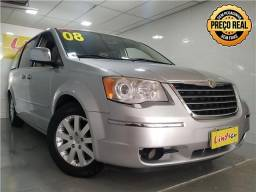 Chrysler Town e country 3.8 limited v6 12v gasolina 4p automático