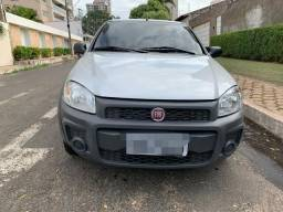 Fiat Strada Hard Working CS 18/18 - 2018