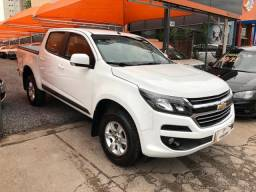 CHEVROLET S-10 CD LT 2.5 4X2 FLEXPOWER - 2017