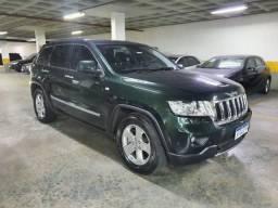 Jeep Grand Cherokee Limited 3.6 (aut) 2011 (Blindado) - 2011