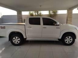 Toyota Hilux SRV 3.0 4x4, Diesel, top - 2015
