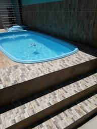 Casa em Itamaracá com piscina para curti finais de semana e feriados