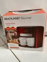 Cafeteira Multilaser 220v