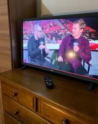 Vendo Tv Smart LG
