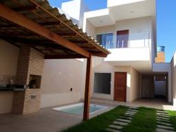 Casa duplex para venda com 3 quartos/3 suites na Praia do Morro, Guarapari,ES