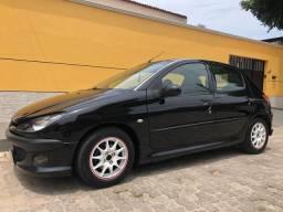 Peugeot 206 1.4 08/08