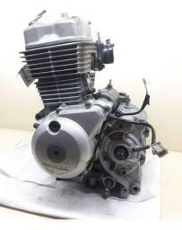 Motor tt 150