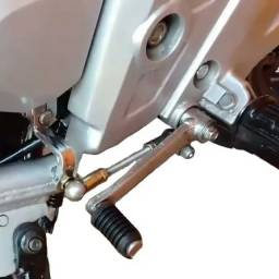 Adaptador Tira Folga Pedal Cambio Honda Cb 300 e Cb Twister 250