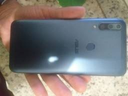 Celular smartphone Asus max shot 64Gb