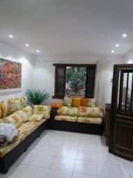 Alugo casa Condominio Santa Margarida II Unamar 4 quartos